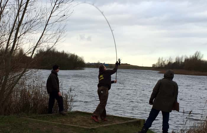 Sonik and Sheltons Casting Competition