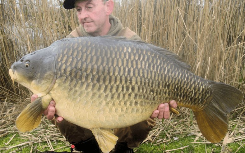 Gary's CarpTalk Report – March 2017