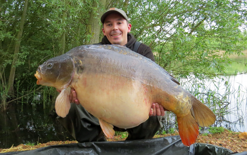 Gary's CarpTalk Report – June 2017